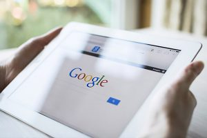 Google กับ SEO