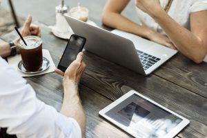 เพิ่มยอดขายธุรกิจให้สูงขึ้น ด้วยคนทำเว็บมืออาชีพ