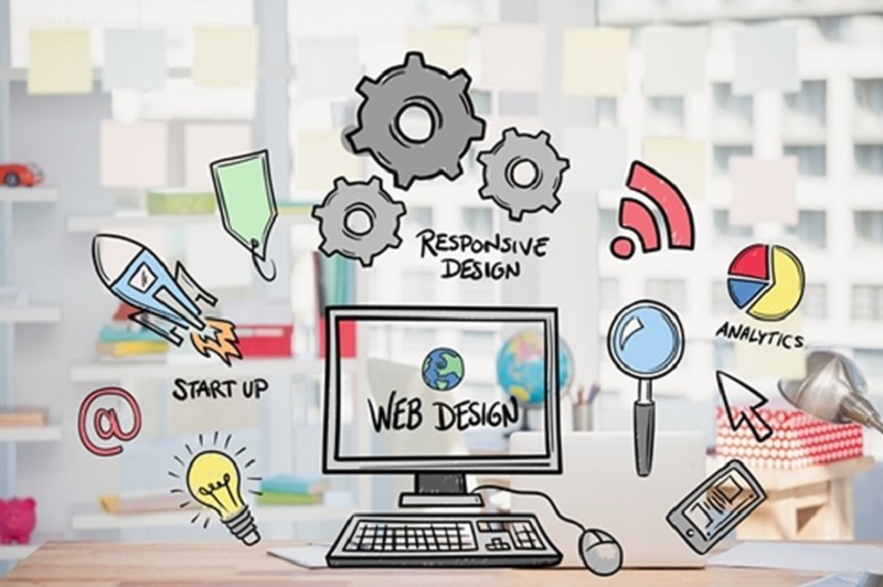 แนะนำ คนทำเว็บ (Web Designer) อาชีพยอดฮิตติดเทรนด์ปี 2021